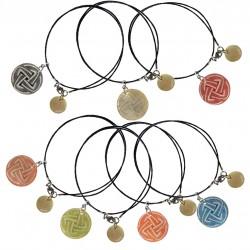 Bracelet Torsadée minimaliste