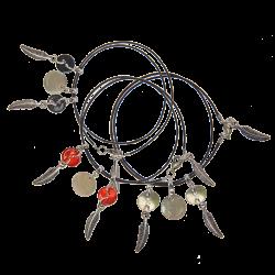 Bracelet Plumète Ethnique