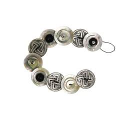 Bracelet Torsadée